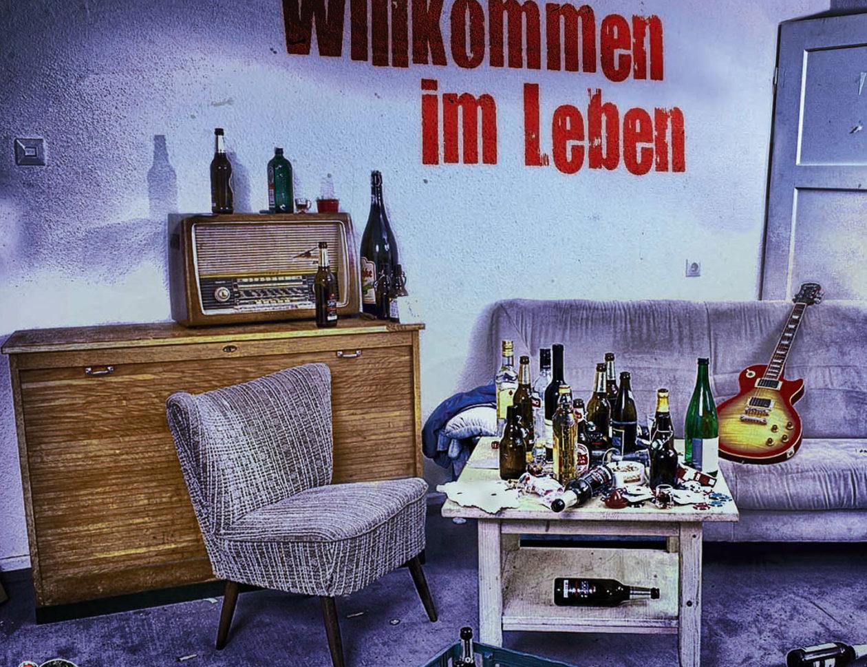 Willkommen im Leben (2011)