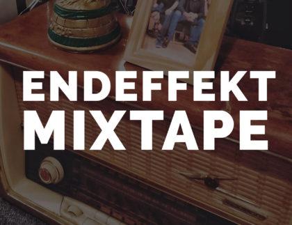 ENDEFFEKT News – Spotify Mixtape