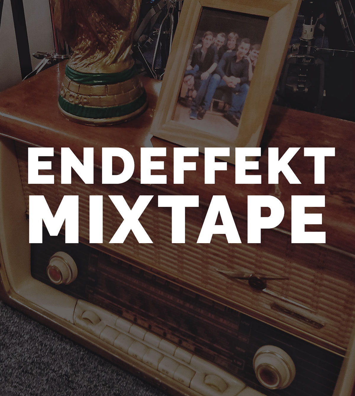 ENDEFFEKT News – Spotify Mixtape